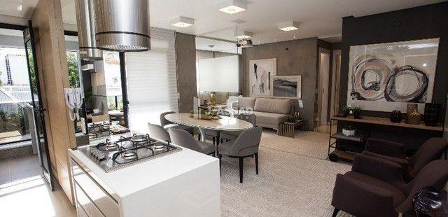 Apartamento à venda com 3 dormitórios em Ecoville, Curitiba cod:AP0364