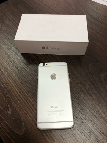 Iphone 6 64gb - Foto 5