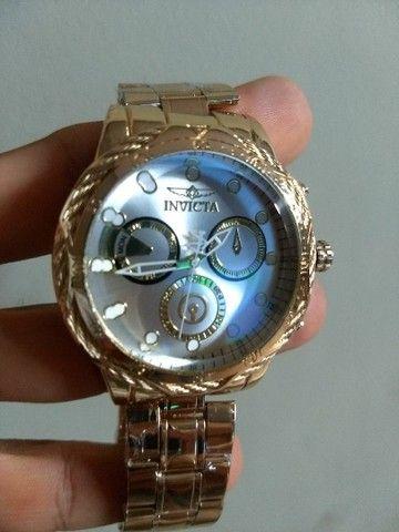 Relógio Estilo Invicta - Foto 3
