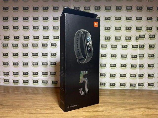 Relógio Xiaomi Band 5 - Original - Pronta Entrega