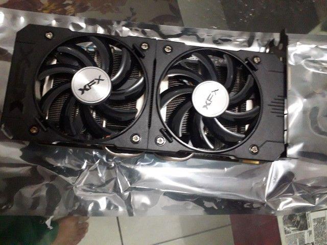 XFX R7 370 4GB - Foto 2