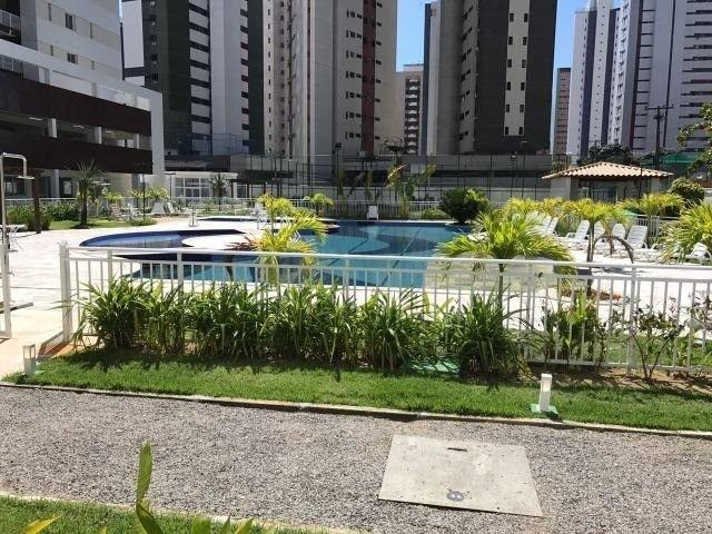 <MB>  Sua Chance! Residencial Clube em Boa Viagem! 3 qrts! Edf. Riviera - Foto 15