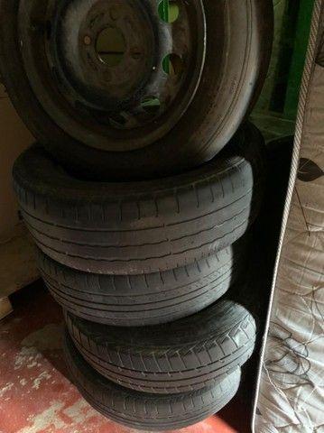 Promoção pneus 175/14  185/14 - Foto 4