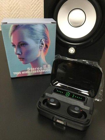 Fone de Ouvido sem fio para celular  - Foto 5