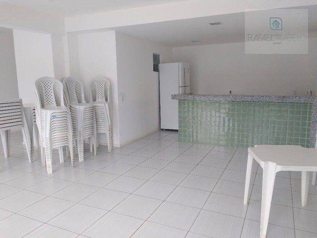 Fortaleza - Apartamento Padrão - Cajazeiras - Foto 15