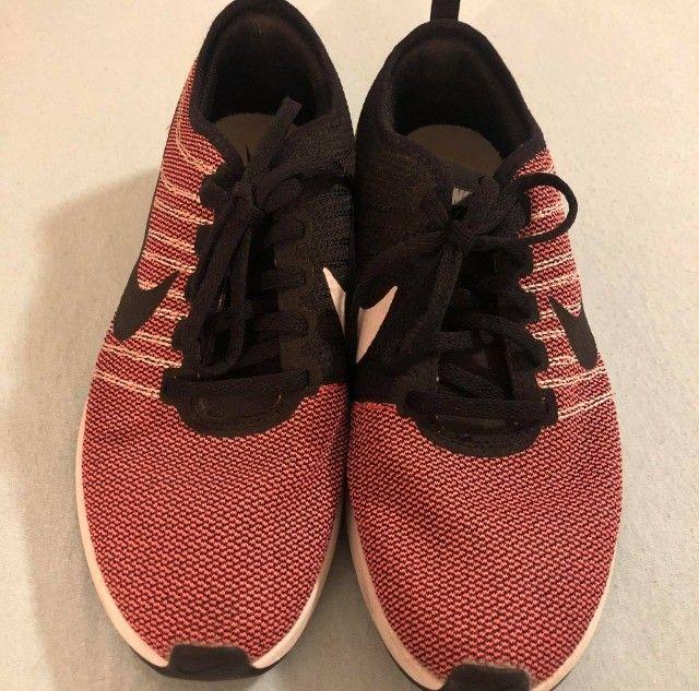 Tênis Nike Rosa  - Foto 3