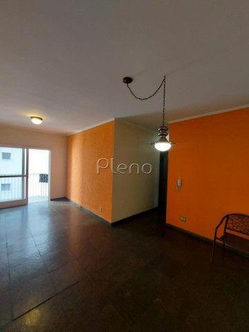 Apartamento à venda com 3 dormitórios em Bosque, Campinas cod:AP030092 - Foto 3