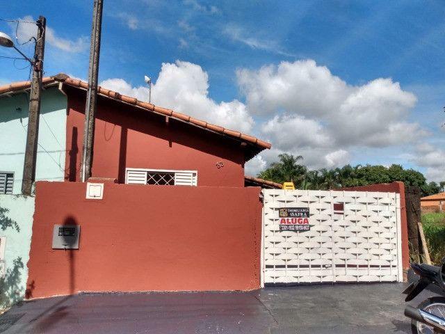 Alugue casa 02 dormitórios bairro Eng. Schimitd - Foto 12