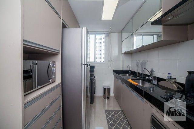 Apartamento à venda com 2 dormitórios em Santa amélia, Belo horizonte cod:335811 - Foto 11