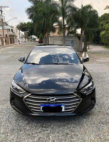 Hyundai Elantra 2.0 GLS Flex - Foto 2