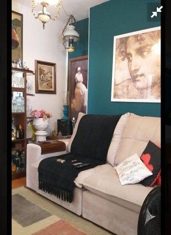 Apartamento à venda com 2 dormitórios em Itararé, São vicente cod:LIV-17074