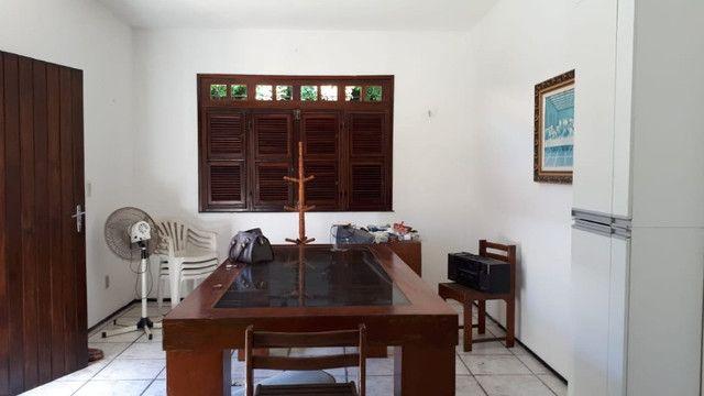 Alugo Ampla Casa no Bairro Amadeu Furtado ? Fortaleza/CE - Foto 7