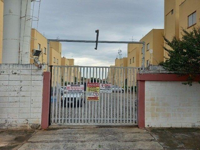 Apartamento à venda com 2 dormitórios cod:V607 - Foto 19