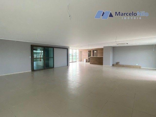 Apartamento na Beira-Mar de Olinda, 134m2, 4 quartos, 2 suítes, 3 vagas, Lazer Completo - Foto 18