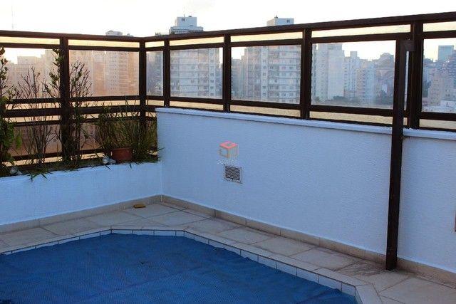 Cobertura para locação, 4 quartos, 3 vagas - Vila Mariana - São Paulo / SP