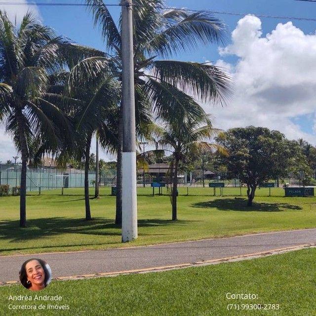 Lote/Terreno para venda com 476m² em Reserva Sauípe - Costa do Sauipe - Foto 8