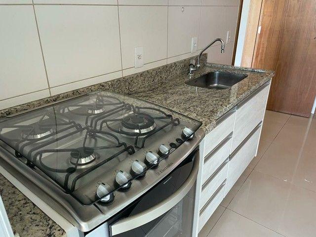 Apartamento 3 suítes no bairro eldorado-7632