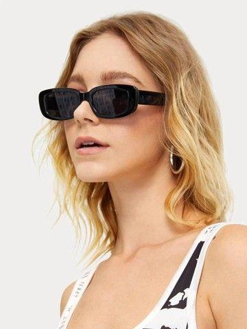 Óculos de sol retrô / vintage NOVO - Foto 3