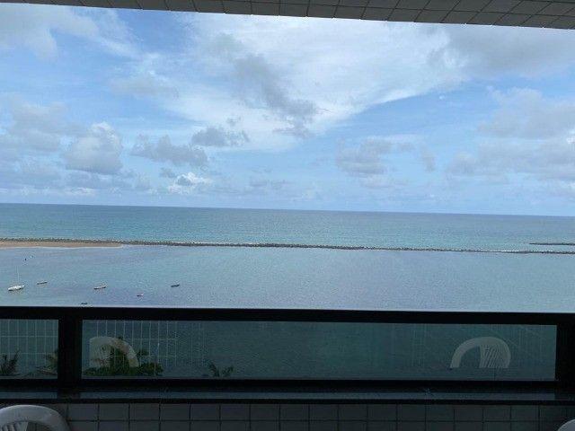 Flat em Casa Caiada Todo Mobiliado c/ 42m2   Linda Vista do Mar - Próximo a FMO - Foto 3