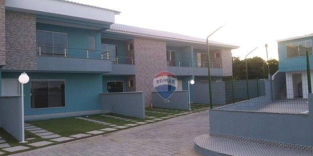 Apartamento Duplex à venda, 114 m² por R$ 350.000,00 - Cambolo - Porto Seguro/BA - Foto 3