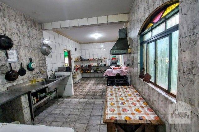 Casa à venda com 2 dormitórios em Palmeiras, Belo horizonte cod:335440 - Foto 17