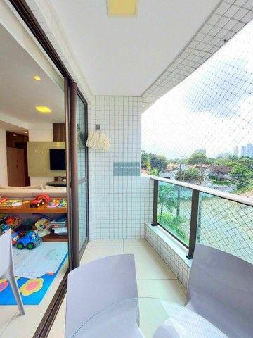 JP - Você merece viver neste apartamento de alto nível no Poço da Panela - Foto 7