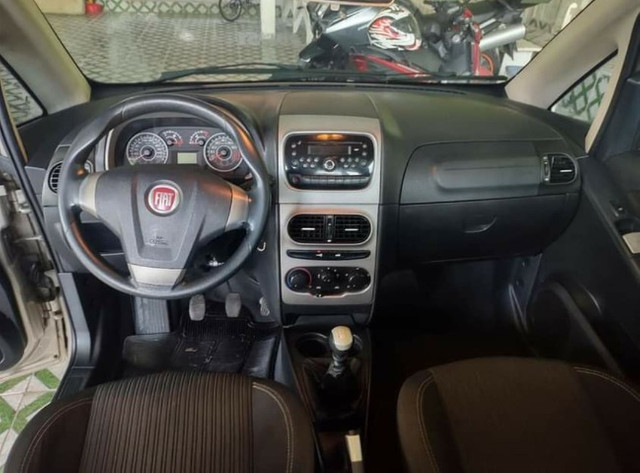 Fiat Idea Lindo! - Foto 7