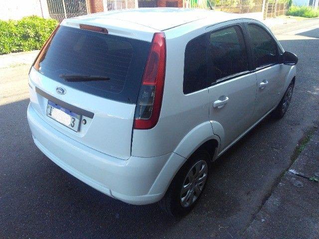 Ford Fiesta SE 1.0 Flex Completo! Financio Direto! Leia o anúncio! - Foto 2