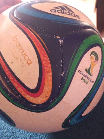 Bola Adidas horiginal copa 2014