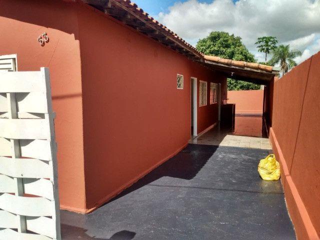 Alugue casa 02 dormitórios bairro Eng. Schimitd - Foto 4