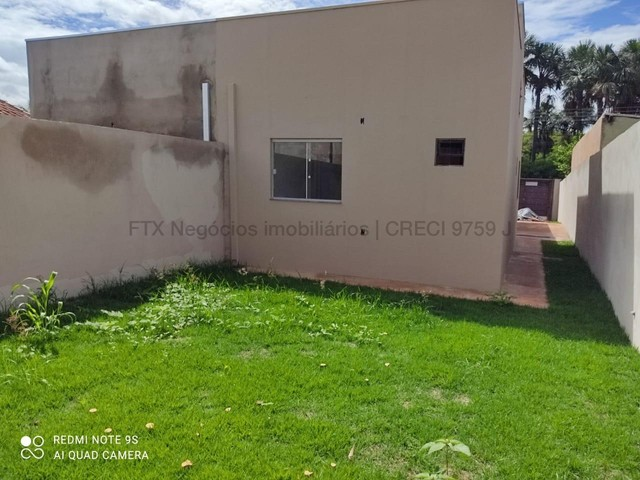 Casa à venda, 1 quarto, 1 suíte, 2 vagas, Jardim Aeroporto - Campo Grande/MS - Foto 12