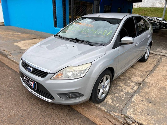 FORD FOCUS 2012/2012 2.0 16V FLEX 4P AUTOMÁTICO - Foto 5