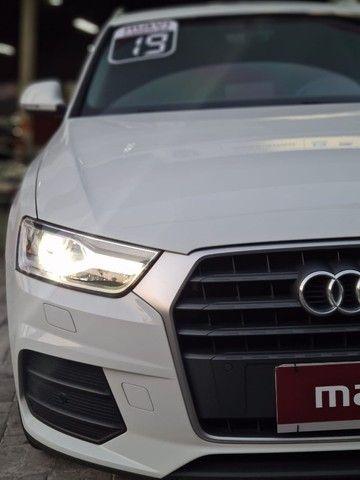 Audi Q3 2019 Prestige Plus 1.4 Ttfsi Flex S-Tronic - Foto 13