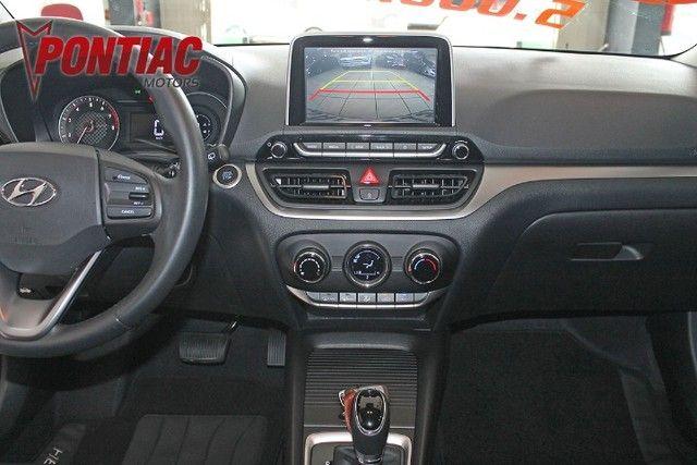 Hyundai Hb20 1.0 Diamond Turbo 2020 - Foto 13