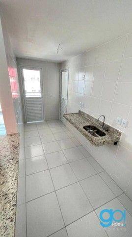 Ed. Torres Dumont último andar, com 3 quartos para venda, 86 m², 2 VAGAS por R$ 550.000 -  - Foto 19