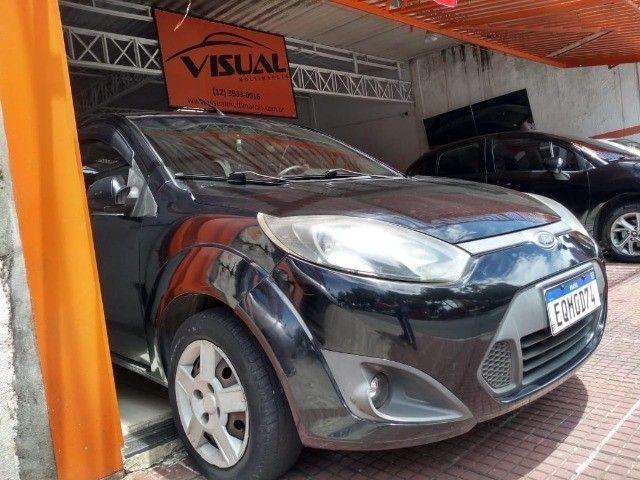 04 L - Ford Fiesta Class / Perfeito!!! - Foto 4