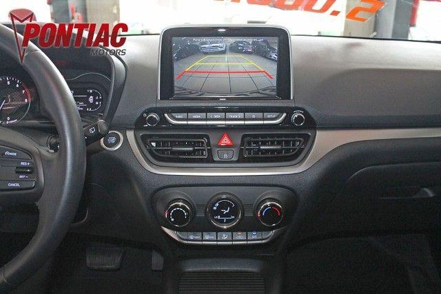 Hyundai Hb20 1.0 Diamond Turbo 2020 - Foto 11