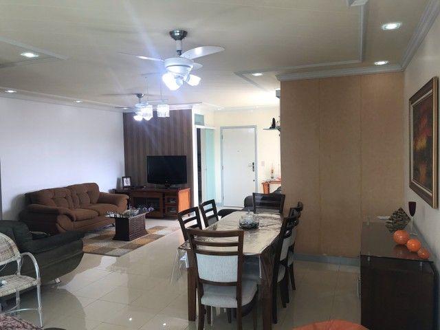 Vendo apartamento 3 ou 4 quartos Pelinca - Foto 8