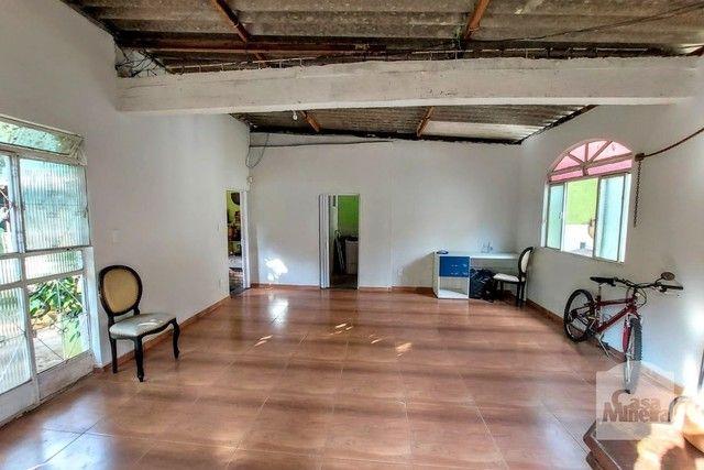 Casa à venda com 2 dormitórios em Palmeiras, Belo horizonte cod:335440 - Foto 19