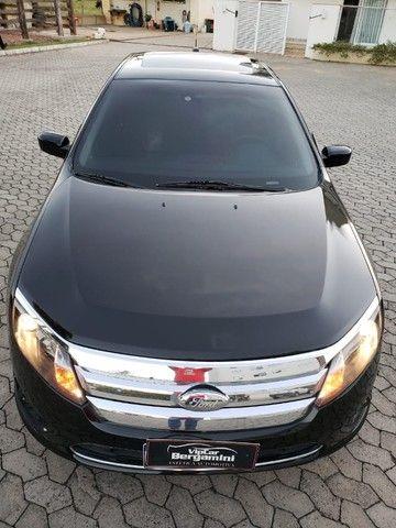 Ford Fusion V6 AWD 2011 leilão financeira. - Foto 10