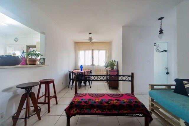 Apartamento à venda com 2 dormitórios em Encruzilhada, Santos cod:LIV-17356 - Foto 2