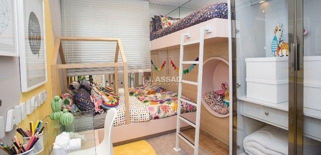Apartamento à venda com 3 dormitórios em Ecoville, Curitiba cod:AP0364 - Foto 13
