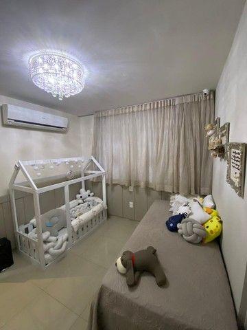 Apartamento Premiato Mobiliado com Porcelanato  - Foto 10