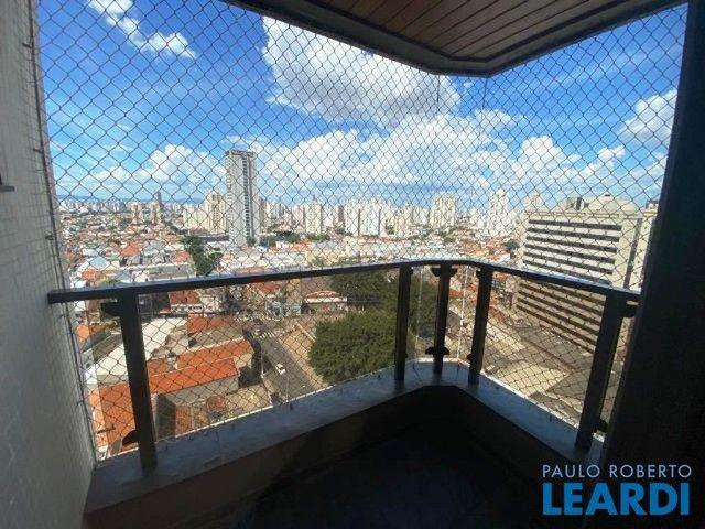 Apartamento para alugar com 4 dormitórios em Mooca, São paulo cod:629854 - Foto 17