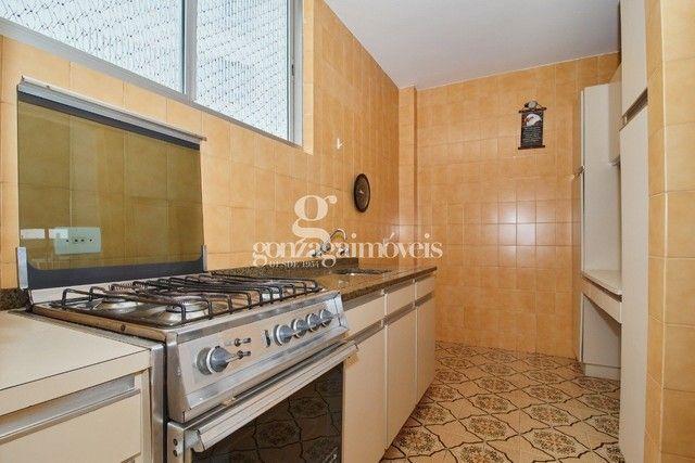 Apartamento para alugar com 3 dormitórios em Batel, Curitiba cod:09530001 - Foto 17