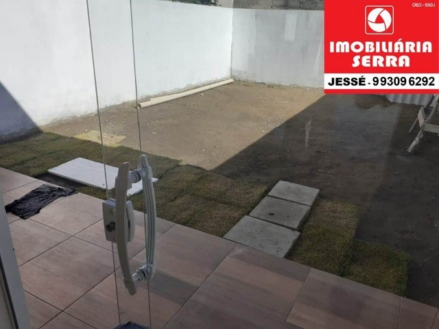 JES 003. Casa nova na Serra de 66M² em Jacaraipe 2 quartos com suíte. - Foto 6