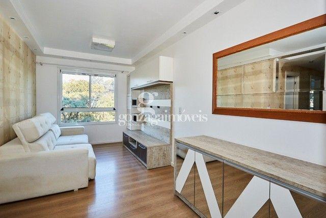 Apartamento à venda com 3 dormitórios em Campo comprido, Curitiba cod:1095 - Foto 2