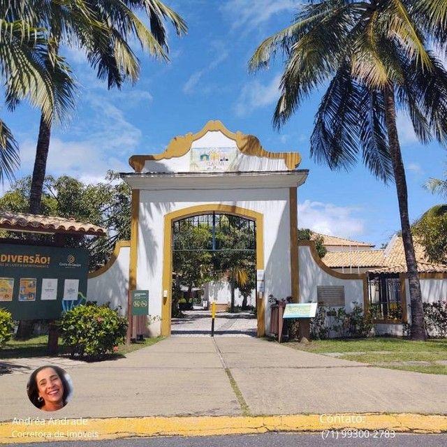 Lote/Terreno para venda com 476m² em Reserva Sauípe - Costa do Sauipe - Foto 5
