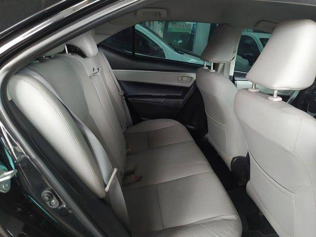 COROLLA 2018/2019 1.8 GLI UPPER 16V FLEX 4P AUTOMÁTICO - Foto 5
