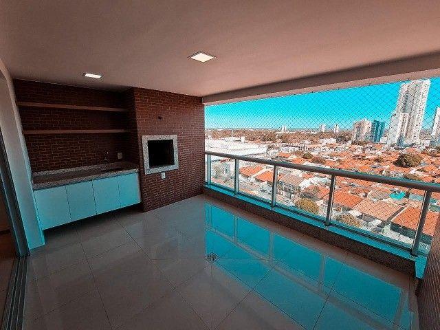 Condomínio Belle Vie apartamento com 3 Suíte, 134m, Jardim Das Américas-Cuiabá